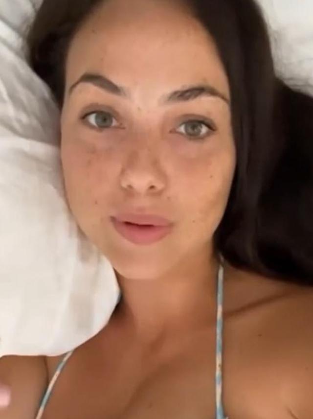 Rosalinda Cannavò confessa: 'Vorrei congelare i miei ovuli'. Ecco perché