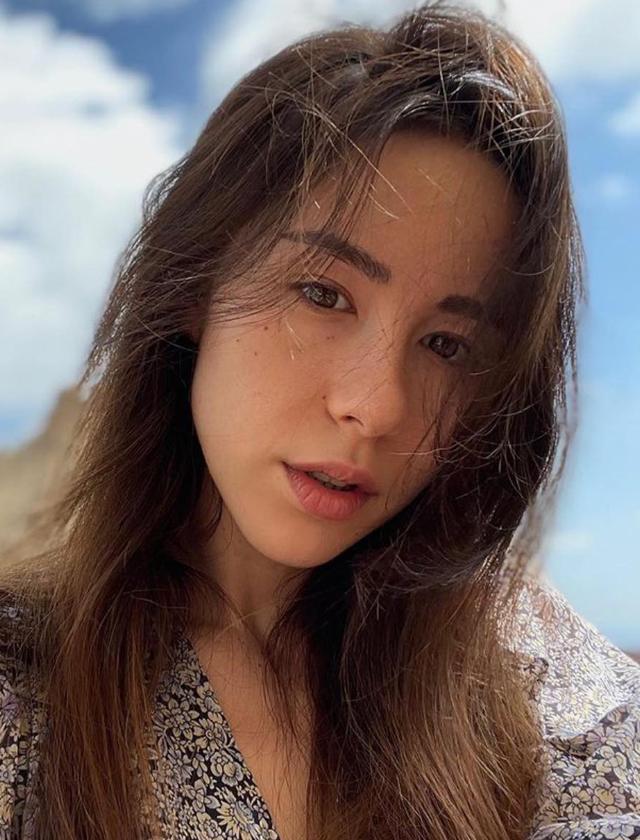 Caterina Collovati, 59 anni, ha accusato Aurora Ramazzotti di improvvisarsi sessuologa sul social