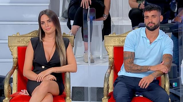 Uomini e Donne, la nuova tronista Andrea Nicole racconta il suo percorso di transizione per diventare donna in tv