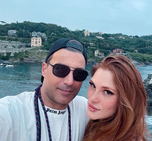 Daniele Interrante, 40 anni, ha una nuova fidanzata, ecco chi è la 22enne che gli fa battere il cuore