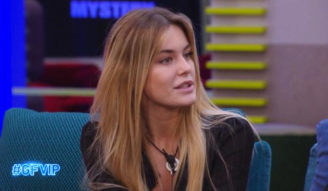 Gianmaria Antinolfi, polemica per la frase al GF Vip: 'Mi hanno detto di chiavar*i Sophie Codegoni'