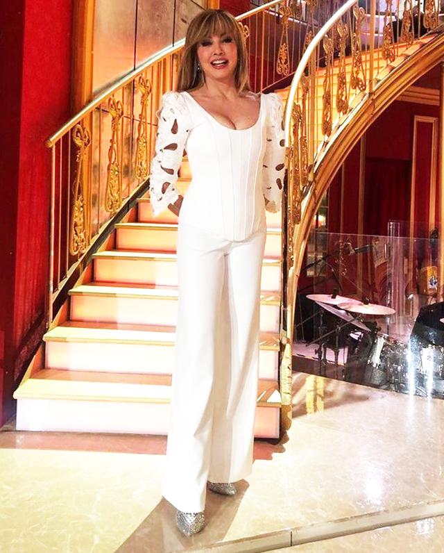 Ballando con le stelle 2021: svelato il super cast di Milly Carlucci