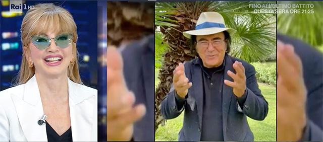 La revelación llegó durante 'La Vita in Diretta', donde se habló de la nueva edición de 'Dancing with the Stars', que ve al propio Al Bano en el reparto.