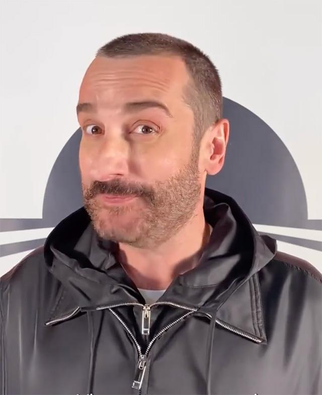 Para anunciar el regreso del reality show, que pasa de Rai2 a Sky, fue el director Costantino Della Gherardesca, quien se mantiene firme al frente del espectáculo.