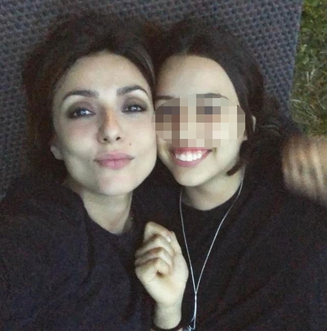 La figlia di Ambra Angiolini su Allegri: 'Mamma si fidava, ora soffre, lui l'ha tradita in tutti i sensi e...'