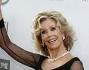 Jane Fonda riceve il premio alla carriera dall'AFI