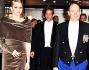 Charlene con il consorte Alberto di Monaco e Pierre Casiraghi, Andrea Casiraghi, Carolina di Monaco