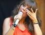Alessandra Amoroso ha collaborato per questo nuovo disco con Tiziano Ferro e Biagio Antonacci