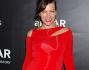 Milla Jovovich in dolce attesa all'annuale amfAR Inspiration Gala di Hollywood