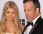 Fergie Duhamel e Kenneth Cole all' AmfAR Inspiration Gala