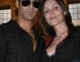 Carla Velli con il fidanzato Angelo Lopez