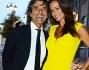 Roberto Alessi con Samantha De Grenet