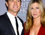 Jennifer Aniston affiatatissima con Justin Theroux nonostante le malelingue