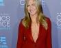 Jennifer Aniston esclusa dalla corsa agli Oscar non si perde d'animo, eccola ai Critics Choice Awards