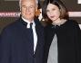 Claudio Ranieri e la figlia Claudia