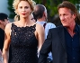 CHARLIZE THERON E SEAN PENN INNAMORATI SUL RED CARPET