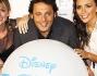 Serena Rossi, Serena Autieri ed Enrico Brignano protagonisti del nuovo film Disney di Natale