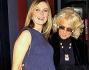 Serena Autieri e Loretta Goggi