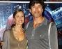 Brando Giorgi con Daniela Battizzocco