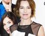 Stefania Rocca alla premiere del film 'Un Matrimonio da favola'