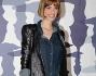Gaia Bermani Amaral alla sfilata di 'Trussardi Jeans'