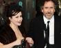 Helena Bonham Carter e Tim Burton