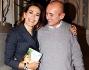 Barbara D\'Urso ed Alfonso Signorini alla presentazione del libro