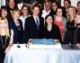 Il cast di Beautiful festeggia i 25 anni della soap opera