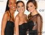 Alessia Reato con Sofia Stiglio e Isabella Fiore