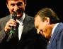 Piero Chiambretti premia anche Javier Zanetti