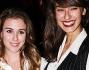 Nina Torresi e Stella Egitto