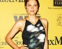 Maggie Gyllenhaal sul red carpet dei Crystal + Lucy Awards