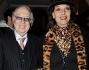 Il principe Carlo Giovannelli ed Elsa Martinelli
