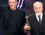 Ezio Greggio ed Antonio Ricci