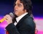 Gabriele Cirlilli in versione Al Bano e Romina al Premio TV 2014