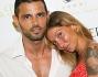 Roberta Bonfanti e Alessio Lo Passo al Minerva Beach Party: le foto