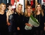 Silvana Giacobini, Giada De Blanck, Elena Ossola, Sofia Bruscoli, Sabrina Ghio, Dana Ferrara, Benedetta Mazza, Elisa Silvestrin e Claudia Andreatti