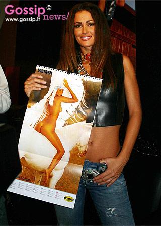 Samantha De Grenet Calendario 2002.Samantha De Grenet Calendario Calendario 2020