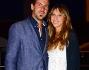 Nicole Berlusconi ed il fidanzato Santi al party di presentazione del nuovo singolo 'Alabasa' by Carolina Marconi