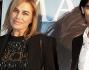 Lory Del Santo con il giovane fidanzato Marco Cuculo al party Maxim