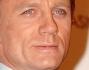 Daniel Craig a Roma nei panni di James Bond