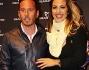 Angelica Livraghi con il fidanzato
