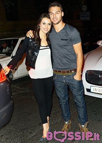 kathryn mccormick and ryan guzman relationship