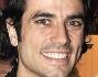 Il bell'attore italo-canadese Antonio Cupo