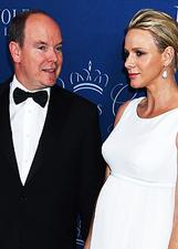 Charlene Wittstock e Alberto di Monaco, futuri genitori ai Princess Grace Awards: foto