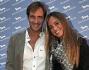Maurizio Aiello con Ilaria