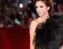 La madrina del festival Isabella Ragonese sul red carpet