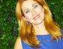 Milena Miconi alla presentazione della nuova collezione di gioielli by Eleonora Mantini