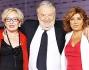 Grazia Volpi, Pupi Avati e Laura Delli Colli