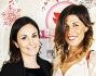 Alessandra Grillo con  Irene Santambrogio